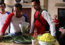 Peringatan HUT RI ke 74 Dinas Kesehatan Kota Probolinggo