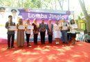 Sosialisasikan Kesehatan Reproduksi di Kalangan Remaja, Dinkes Kota Probolinggo Gelar Lomba Jingle dengan Tema Kesehatan Reproduksi